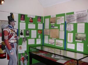 KGL DisplayCostume Museum