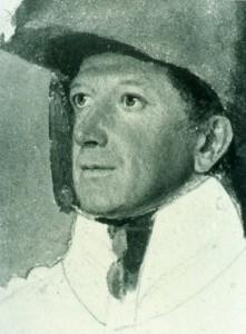 Karl Von Alten