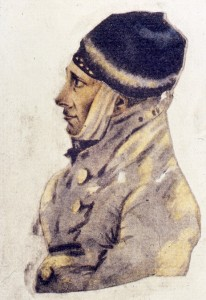 Lt. Henry Llewellyn